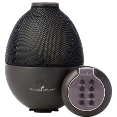 diffuser, essential oils, Young Living, wellness, aromatherapy
