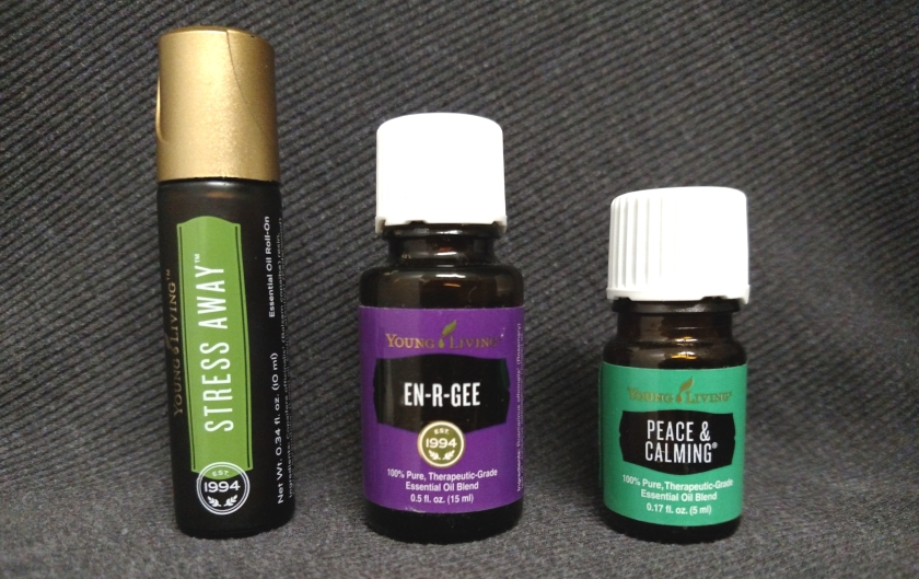 essential oils, Stress Away, En-R-Gee, Peace and Calming, Young Living, Young Living Essential Oils, aromatherapy